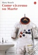 Cover of Come vivremo su Marte