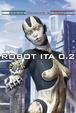 Cover of Robot ITA 0.2