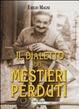 Cover of Il dialetto dei mestieri perduti