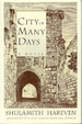Cover of City of many days