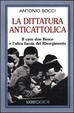 Cover of La dittatura anticattolica