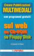 Cover of Creare pubblicazioni multimediali con programmi gratuiti
