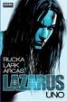 Cover of Lazarus #1