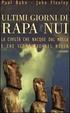 Cover of Ultimi giorni di Rapa Nui