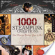 Cover of 1,000 Steampunk Creations