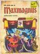Cover of Alle corte con re MaxMagnus
