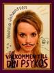 Cover of Välkommen till din psykos