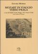 Cover of Mozart in viaggio verso Praga