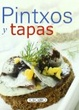Cover of Pintxos y tapas