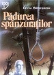 Cover of Padurea spanzuratilor
