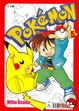 Cover of Pokémon vol. 5