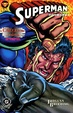Cover of Superman/Doomsday: Il cacciatore e la preda (Terza parte)