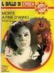 Cover of Morte a fine d'anno