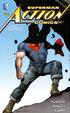 Cover of Action Comics vol. 1: Superman e gli Uomini D'Acciaio