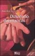 Cover of Dizionario dei Mancini