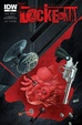 Cover of Locke & Key: Grindhouse