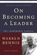 Cover of On Becoming a Leader