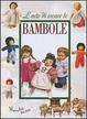 Cover of L' arte di creare le bambole