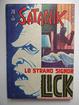 Cover of Satanik n. 74