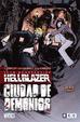 Cover of Hellblazer: Ciudad de demonios