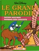 Cover of Le grandi parodie n. 1