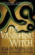 Cover of The Vanishing Witch