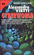 Cover of Cyberworld