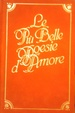 Cover of Le più belle poesie d'amore