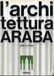 Cover of L'architettura araba