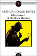 Cover of Gli aforismi di Sherlock Holmes