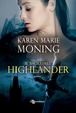 Cover of Il bacio dell'Highlander