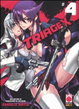 Cover of Triage X vol. 4