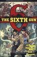 Cover of The Sixth Gun Vol. 4