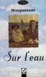 Cover of Sur l'eau et autres récits contés