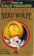 Cover of Nero Wolfe contro il male (Trilogia di Zeck)