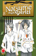 Cover of Natsume degli spiriti vol. 8