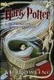 Cover of Harry Potter e il principe mezzosangue