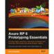 Cover of Axure RP 6 Prototyping Essentials