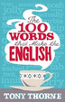 Cover of Hundred Words Make English