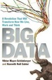 Cover of Big Data