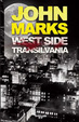 Cover of West Side Transilvania