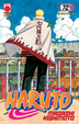 Cover of Naruto vol. 72