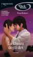 Cover of La danza degli dei