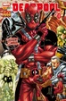 Cover of Deadpool n. 0 - Le origini del mercenario chiacchierone
