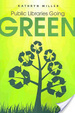 Cover of Public Libraries Going Green