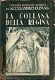 Cover of La collana della regina