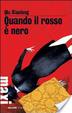 Cover of Quando il rosso è nero