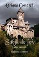 Cover of Sàbja de Fek e altri racconti