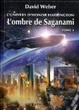 Cover of L'ombre de Saganami