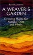 Cover of A Weaver's Garden